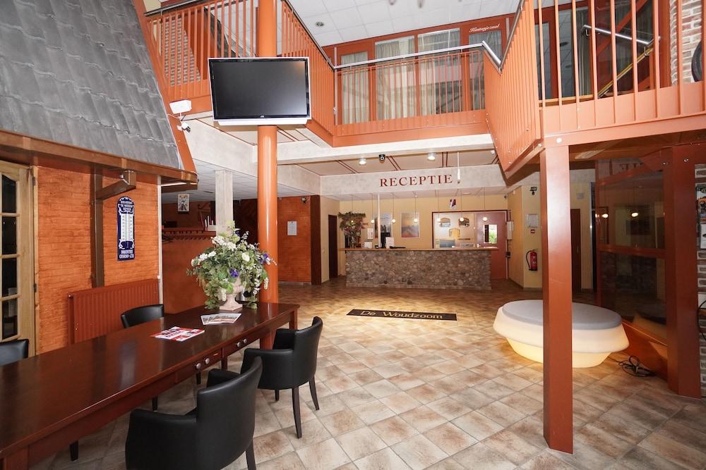 Gallery image of Hotel de Woudzoom