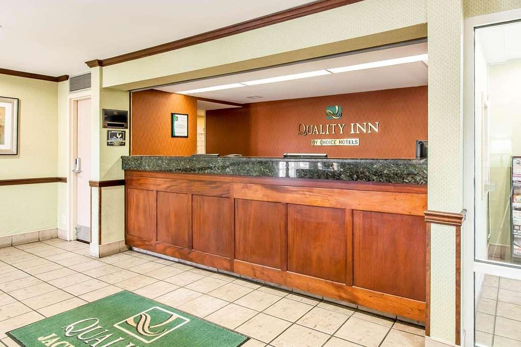 Gallery image of Quality Inn Jackson