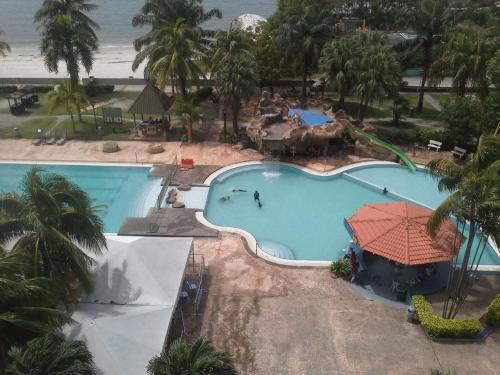 Private Resort at Port Dickson