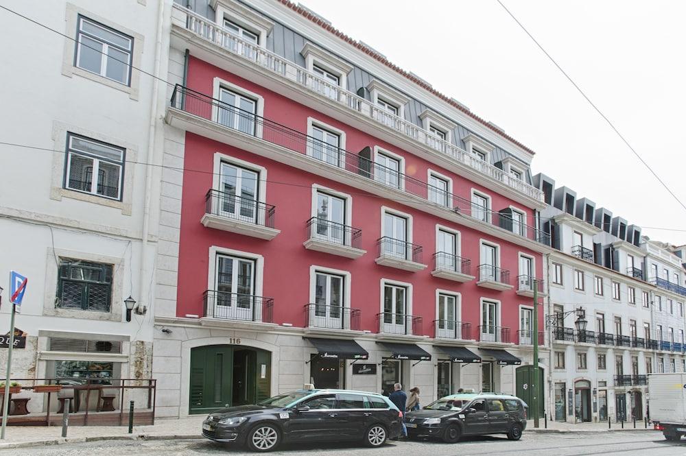 Chiado Mercy Lisbon Best Apartments