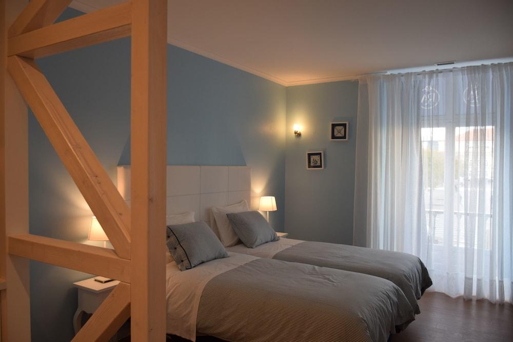 Rossio Apartments