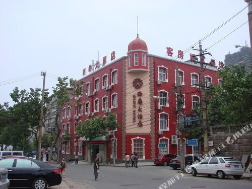 Qingdao Xiling Hotel