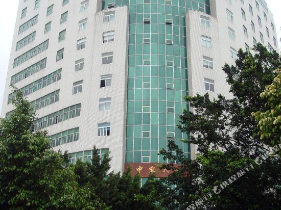 Vienna Hotel Shenzhen Luofang