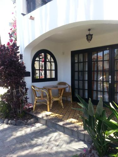 Apartamentos El Chaparral - Playa Del Ingles