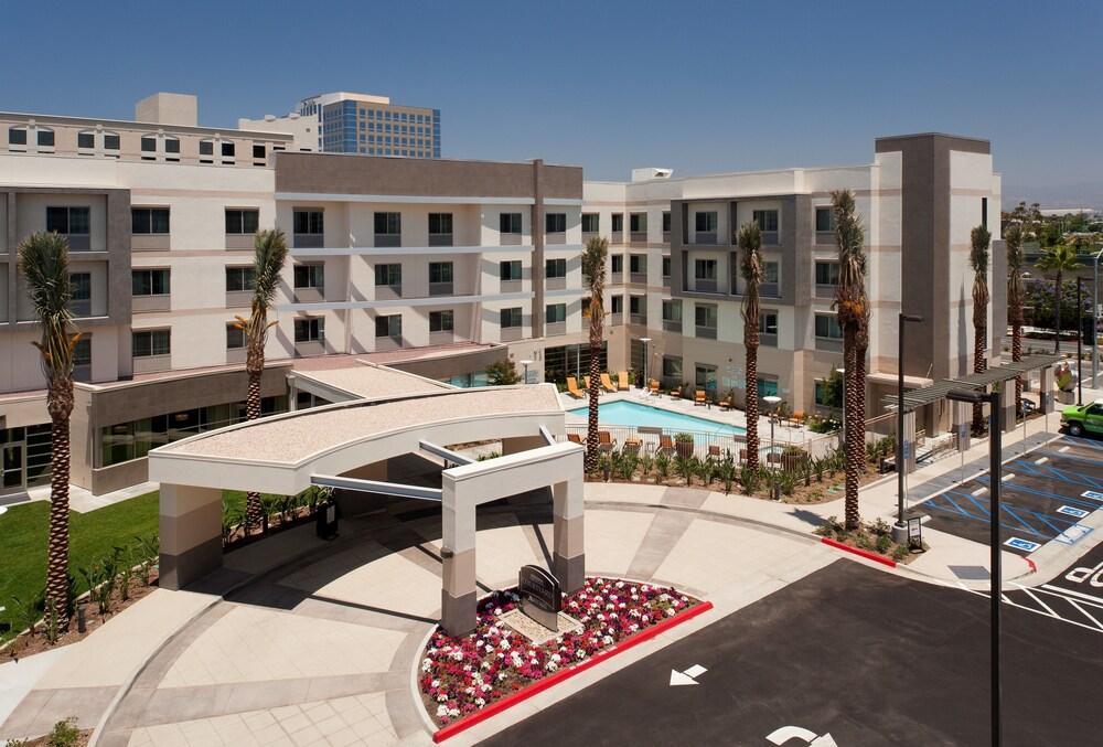 Courtyard by Marriott Santa Ana Orange County