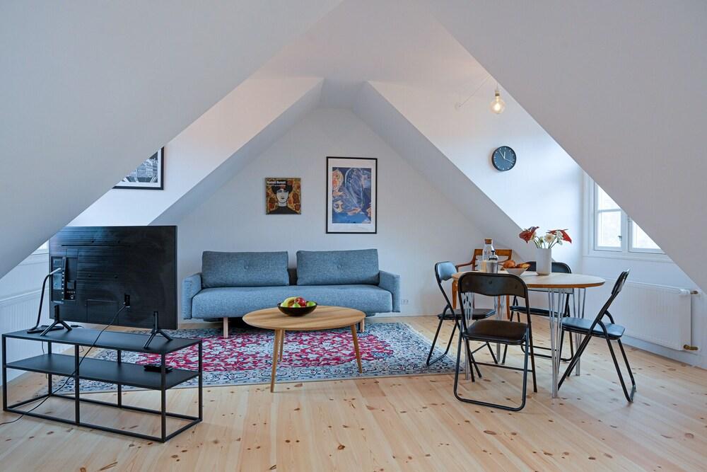 Cozy Apartment in Christianshavn Copenhagen