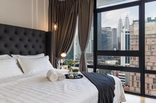 Anggun Luxury Suite KLCC