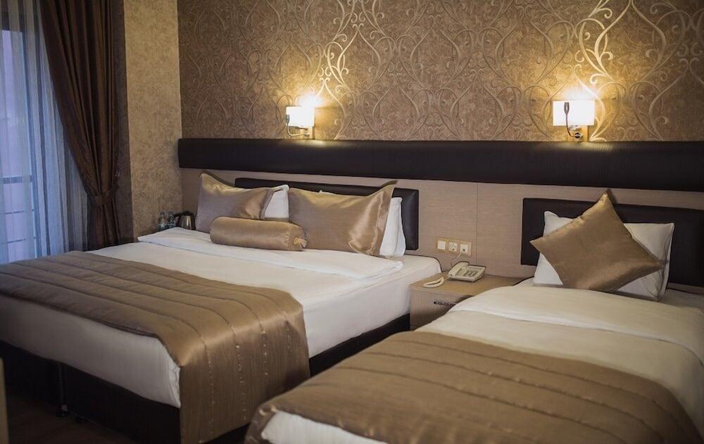 Gallery image of Beyoglu Hotel