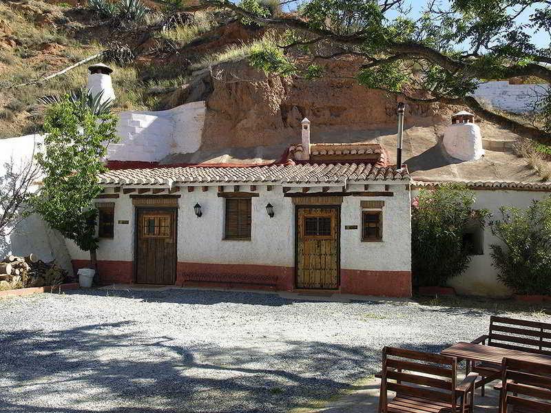 Cuevas La Tala