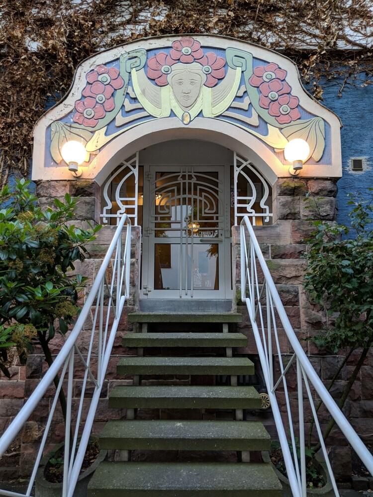 Hotel Eden Am Kurpark