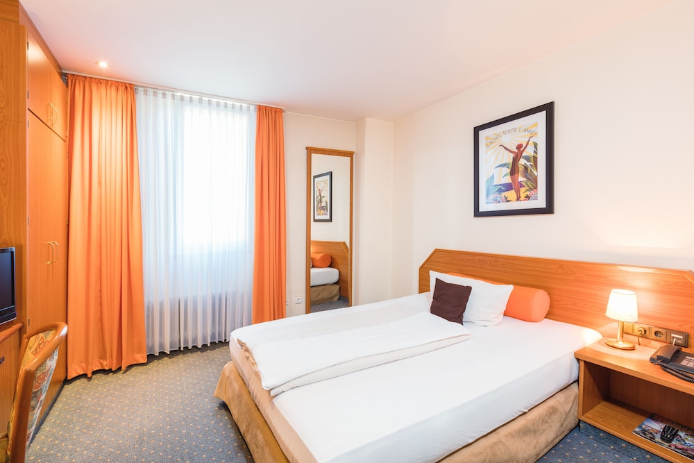 Hotel Servatius Köln