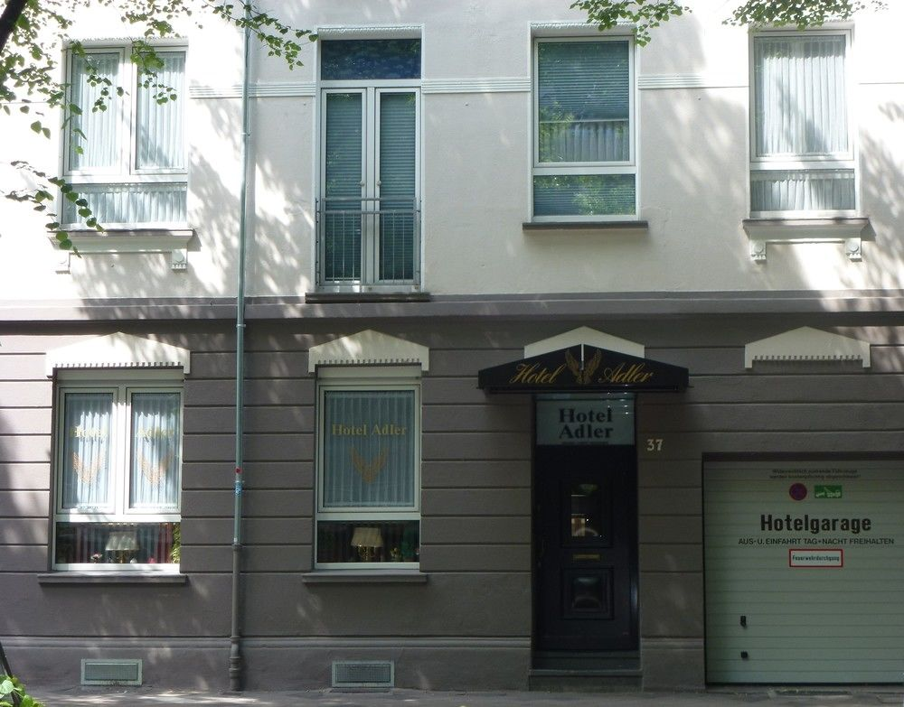 Gallery image of Hotel Adler