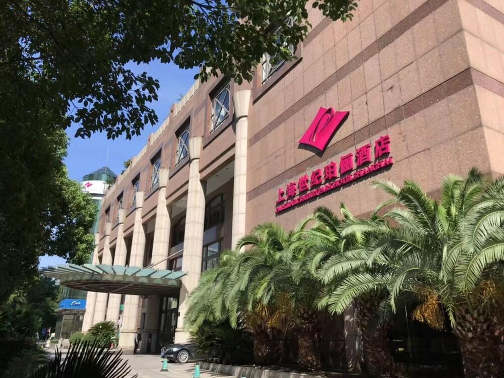 Parkline Century Park Hotel Shanghai