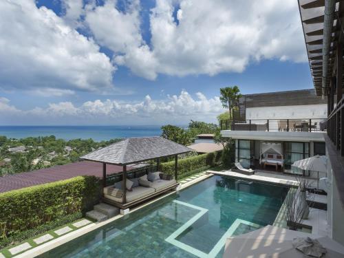 Villa Jamalu An Elite Haven