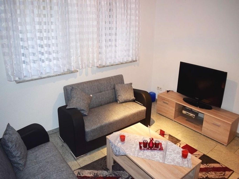 AB Apartment 98 In Stuttgart