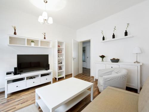 City Park Apartments #23 ruhiges Apartment am Stadtrand
