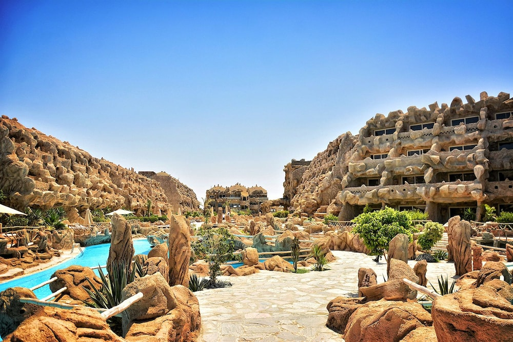 Caves Beach Resort Hurghada Adults Only All Inclusive
