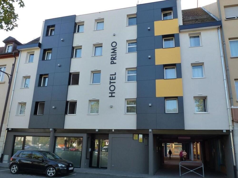 Gallery image of Brit Hotel Primo Colmar Centre
