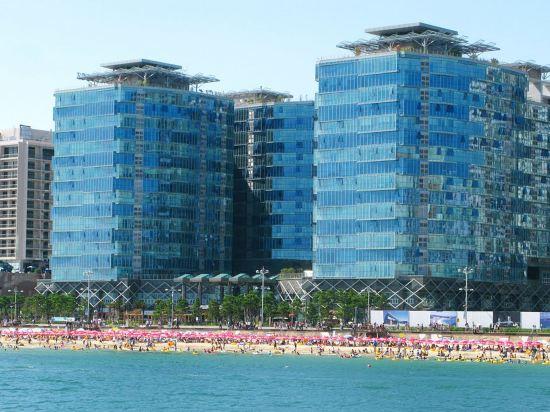 Presidential Penthouse Vip Ocean View