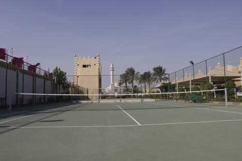 Gallery image of Al Sultan Beach Resort