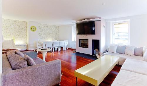 Presidental Suite Apartment By Livingdowntown
