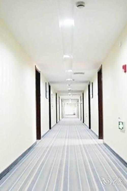 Yongjing Business Hotel