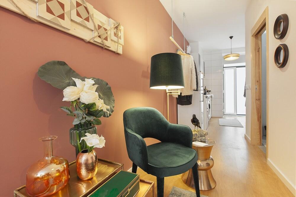 Sweet Inn Apartments Sao Bento