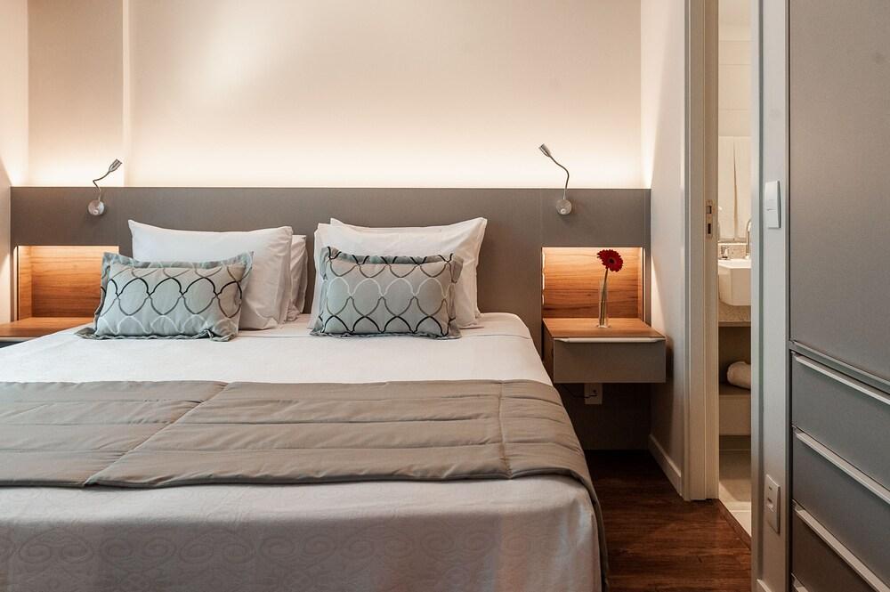 Gallery image of Quality Hotel Porto Alegre