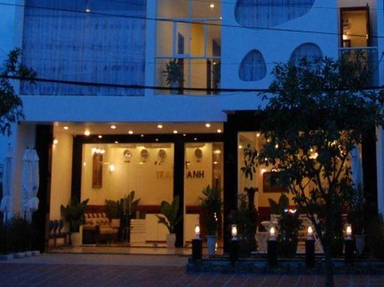 Gallery image of Tram Oanh Hotel