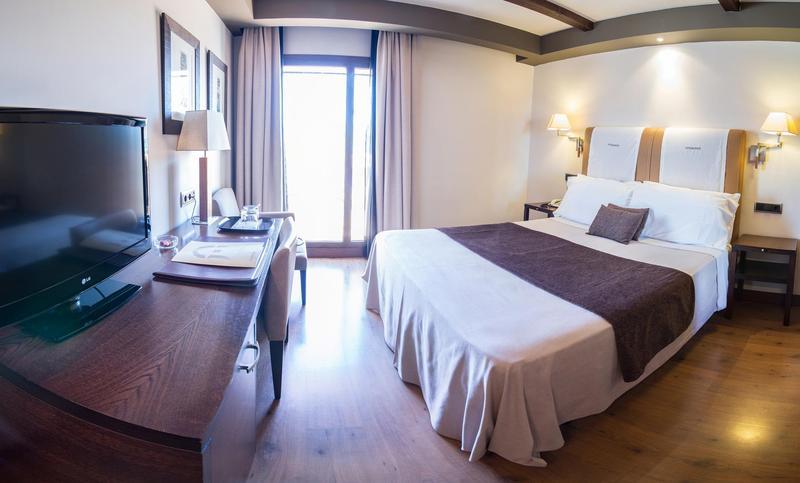 Balfagon Hotel & Spa