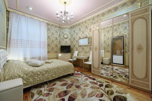 Apartment Rubinshteyna 15