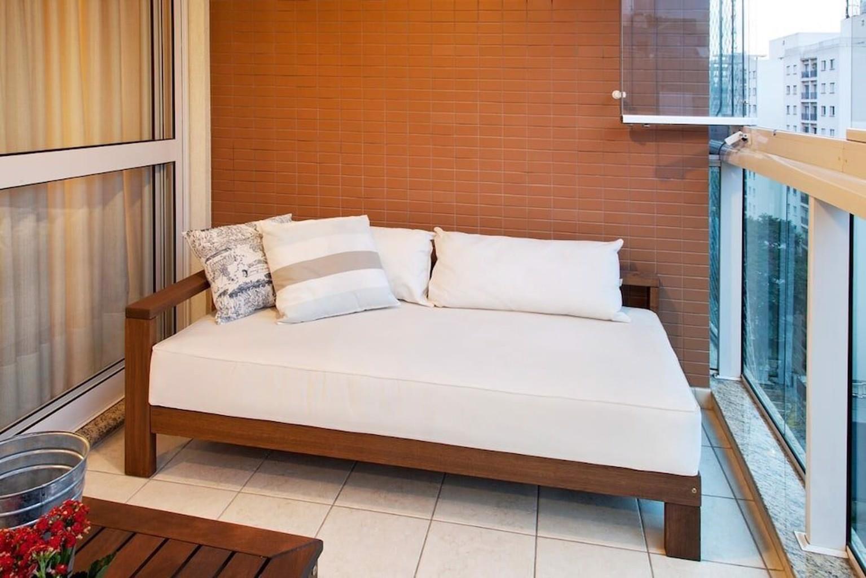 Q Apartments Vila Olimpia
