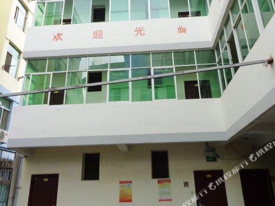 Gallery image of Xindu Hotel