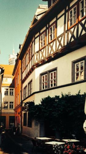 Hotel Haus Im Sack