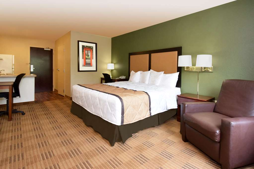Gallery image of Extended Stay America Tampa Airport Spruce Street