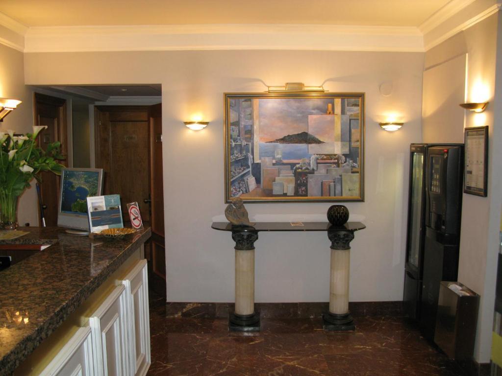 Gallery image of Hostal Bahía