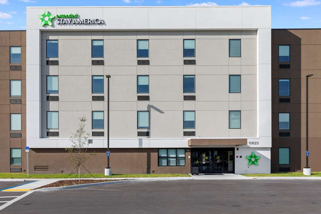 Extended Stay America Austin Austin Airport