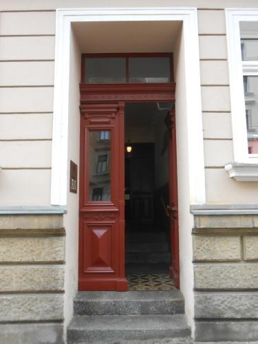 Apartments Helga
