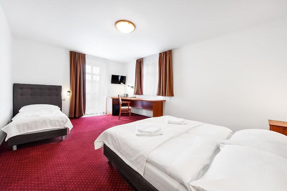 Gallery image of Hotel Marie Luisa