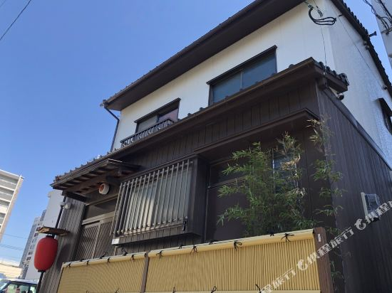 Sya Hotel Sumiyoshi