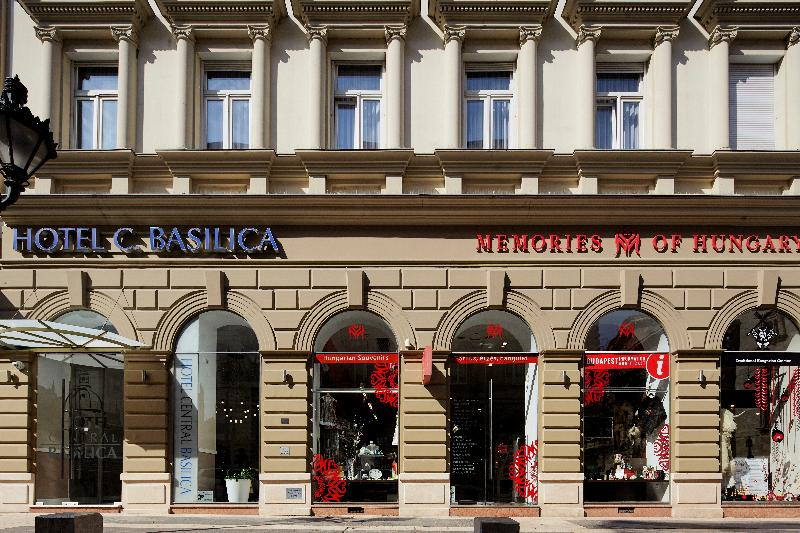 Gallery image of Hotel Central Basilica