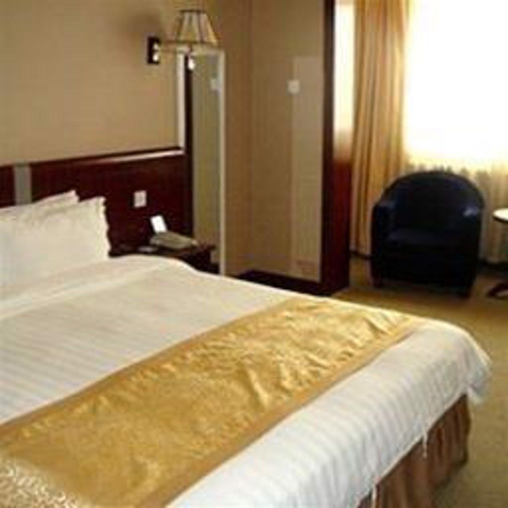 Jiahang Hotel Tianjin Huashuo