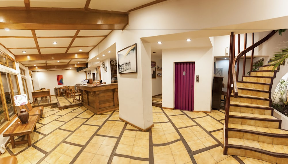 Gallery image of Hotel Tunqueley