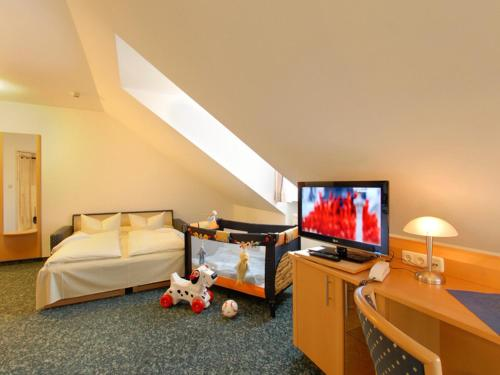 Gallery image of Hotel Garni Jagermo