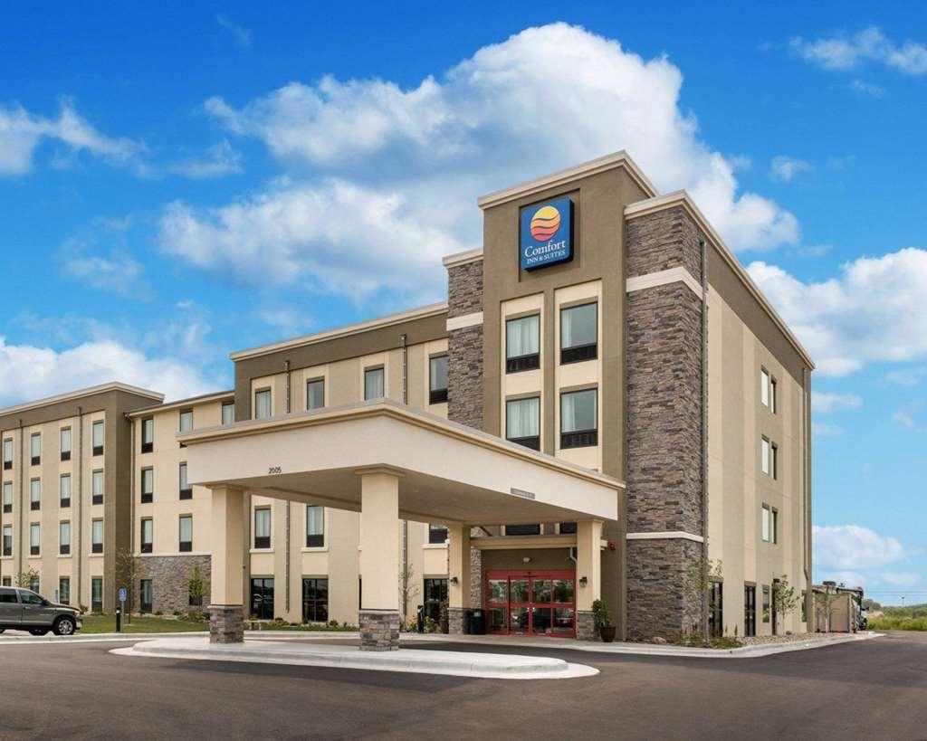 Comfort Inn & Suites West Medical Center