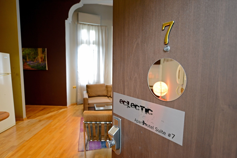 Eclectic Apart Hotel