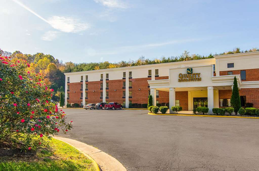 Gallery image of Quality Inn & Suites Lexington near I 64 and I 81