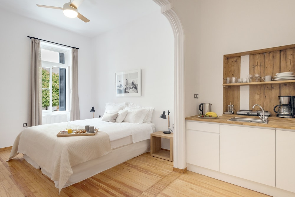 Athens Residence Apartments