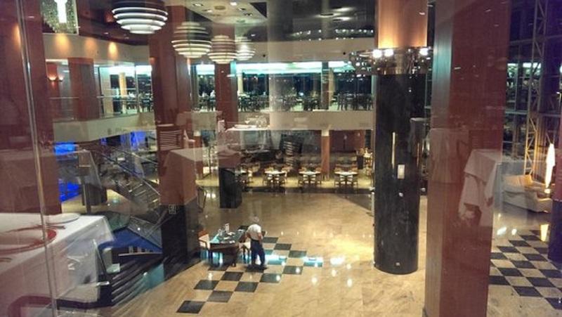 AR Diamante Beach Spa & Convention Centre