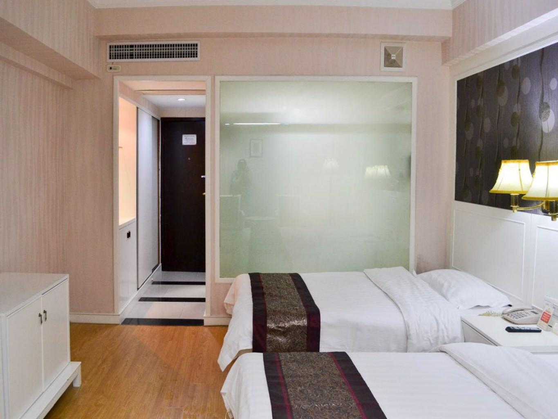 Fangyang Hotel